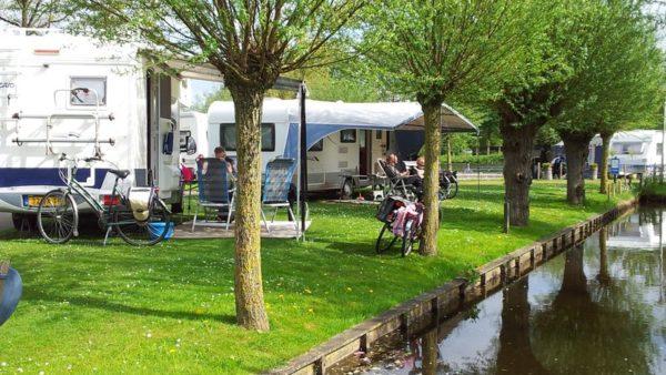 Camping Batenstein