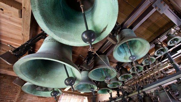Carillon Woerden