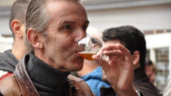 8e Bockbierfestival in Woerden