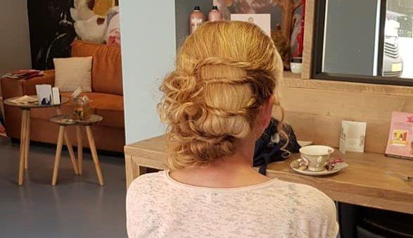 Joolz Hairstyle