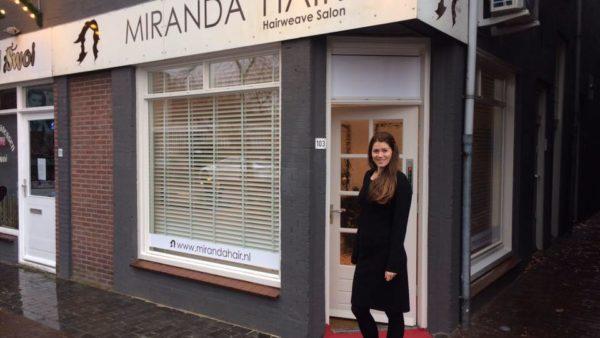 Miranda Hair
