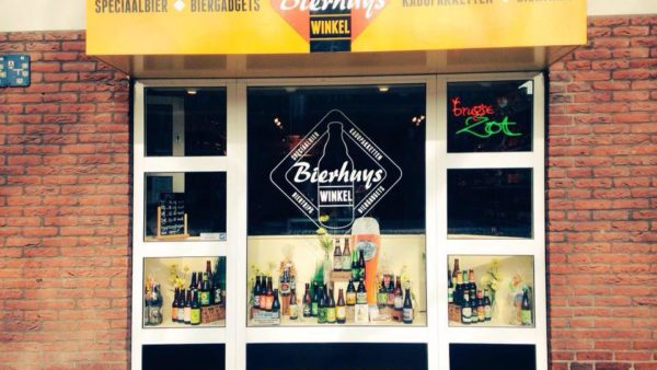Bierhuys Winkel