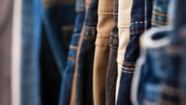 Jeans Saloon