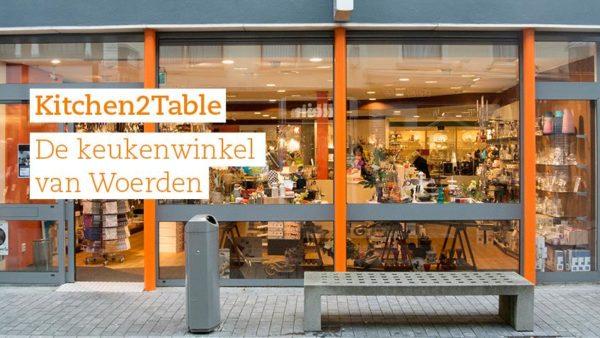Kitchen 2 Table