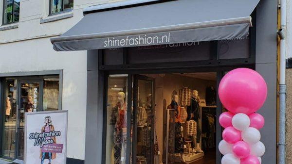 Shine Fashion