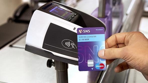 SNS Bank Woerden