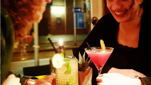 Walzicht Bar & Restaurant