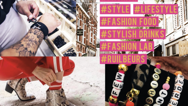 #FEW Fashion Event Woerden