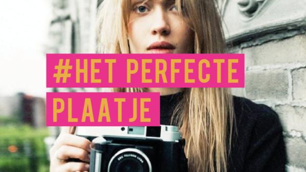 Doe mee aan het perfecte plaatje en win!