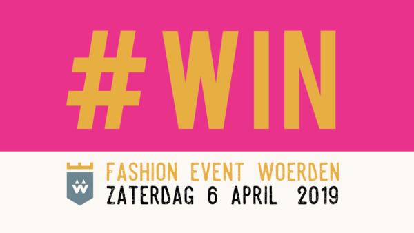 Win een personal shopper mét 200 euro shoptegoed!
