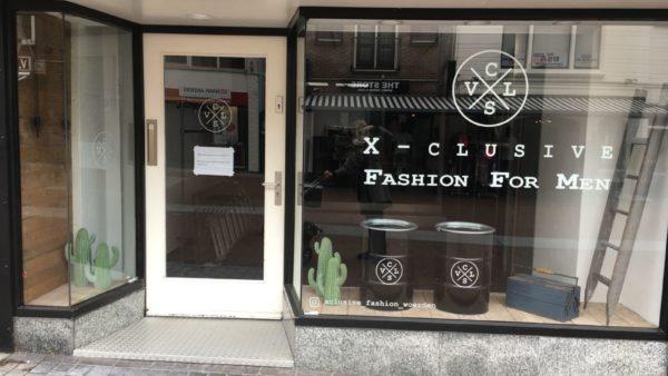X-clusive Fashion For Men