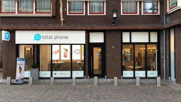 Total Phone