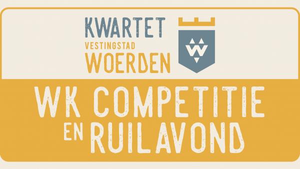 Ruilen en WK Kwartet competitie