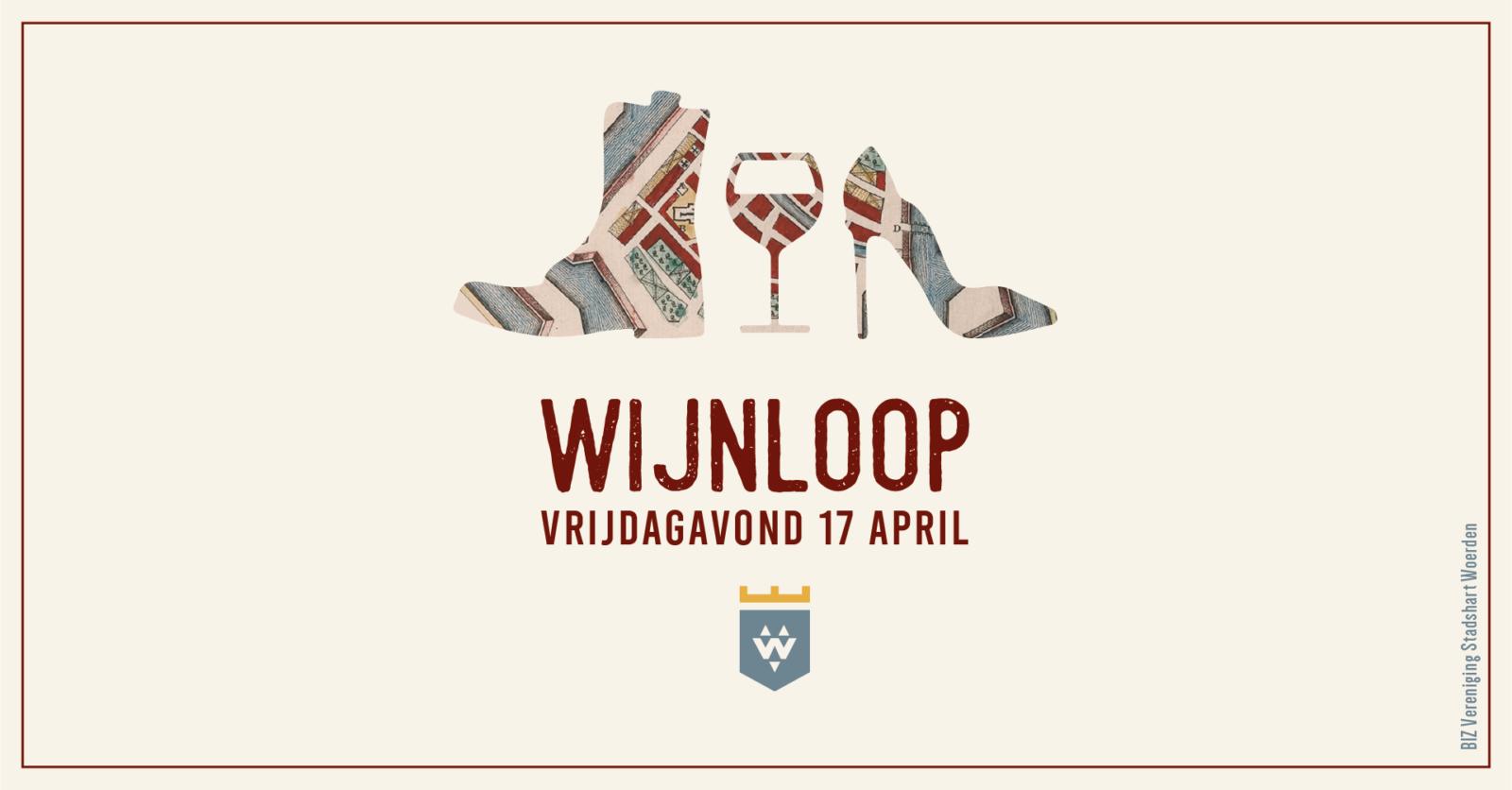 wijnloop woerden