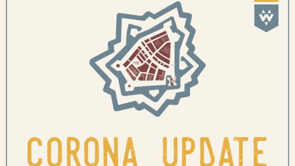Corona update – informatie per winkel per 11 mei