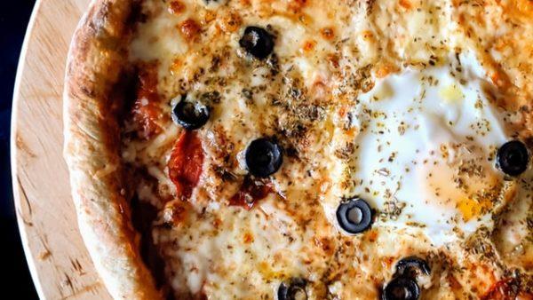 Pizzeria Lazio