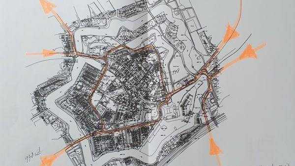 Alternatief plan voor stremming van Oostdam komende jaar