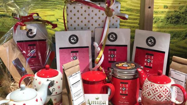 Amiza Tea Boutique