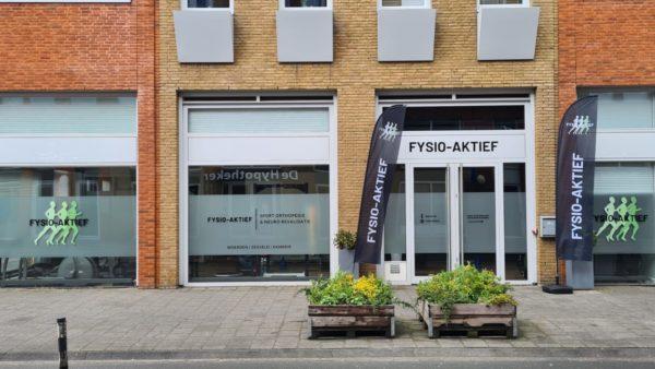 Fysio-Aktief Woerden Centrum