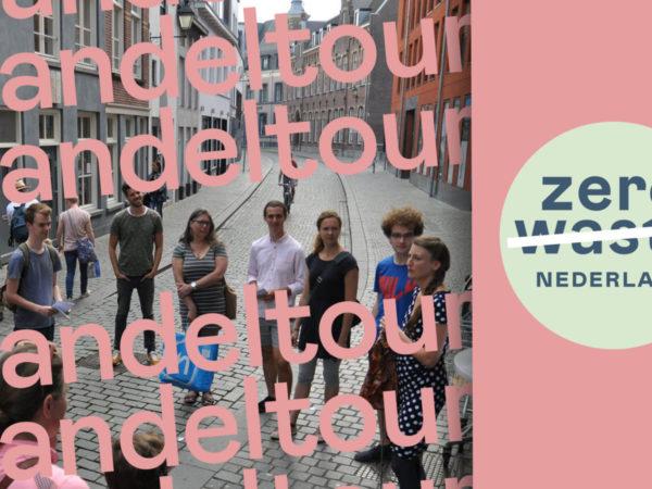 Zero Waste Tour 5 juni 2021